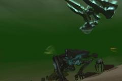 A-Kyr'Ozch-Fighter-craft-is-guarding-a-Kyr'Ozch-General