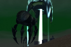 The-Kyr'Ozch-safely-transport-the-object-into-the-new-base